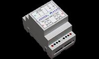 Блок контролю іонодатчиків БКІ-2К (двохканальний)