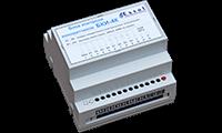 Блок контролю іонодатчиків БКІ-4К (чотирьохканальний)