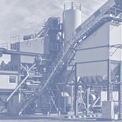 Модернізація асфальтових заводів