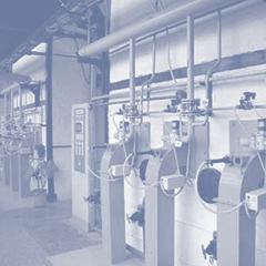 Модернізація парових та водогрійних котлів