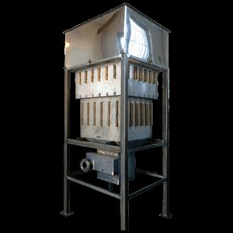 зображення пальника для факельної установки